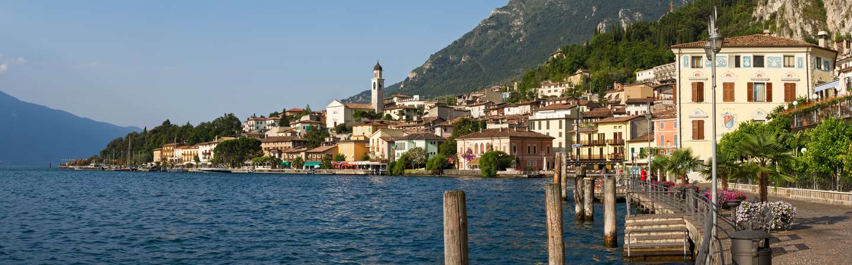 Gardasee Urlaub in Limone sul Garda